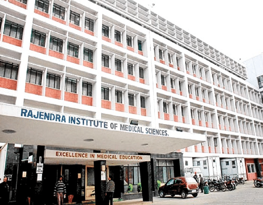 Rajendra Institute of Medical Sciences - [RIMS]