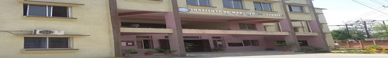 Institute of Management Studies, Ranchi University - [IMS], Ranchi