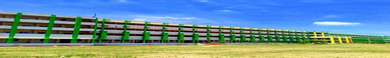 Saraswathi Velu College of Engineering, Vellore - Course & Fees Details