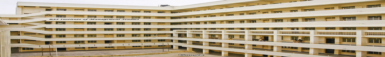 RJS Institute of Management Studies - [RJSIMS], Bangalore