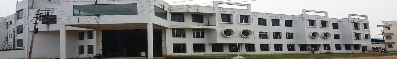 Maitri College of Dentistry and Research Centre - [MCDRC], Durg