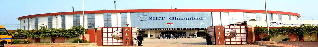 Saraswati Institute of Engineering and Technology - [SIET], Ghaziabad