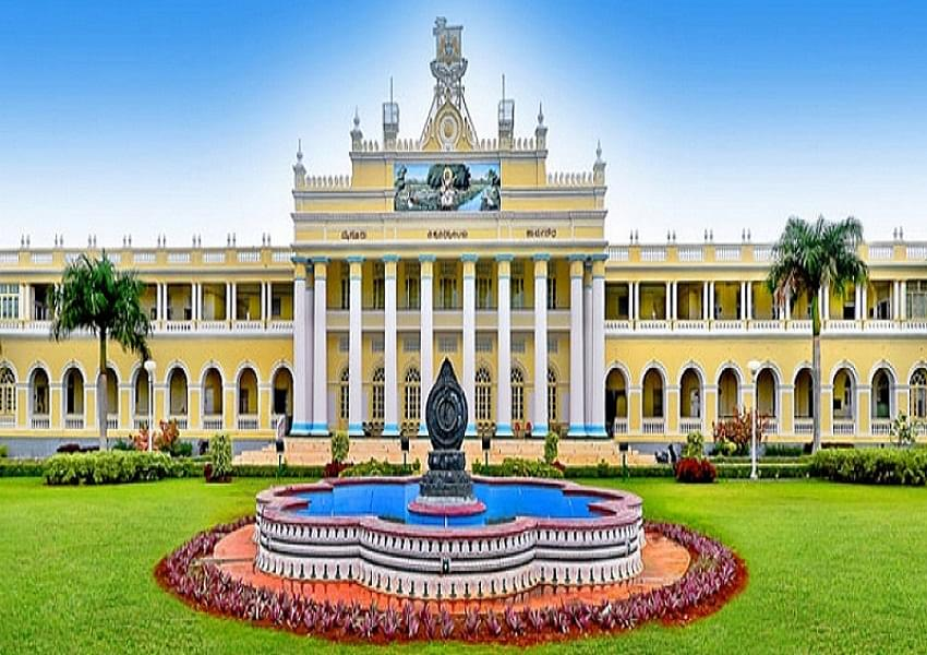 School of Planning and Architecture, University of Mysore - [SPA]