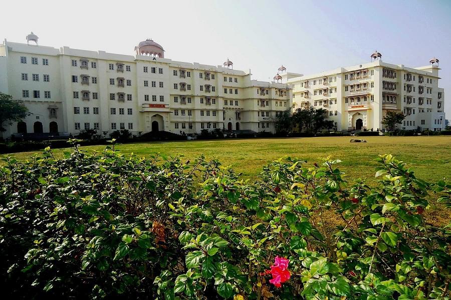 Dr. K.N. Modi University - [DKNMU] Newai