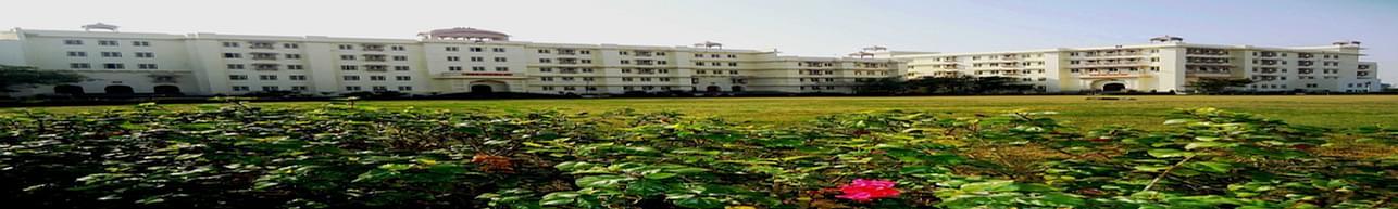 Dr. K.N. Modi University - [DKNMU] Newai, Tonk