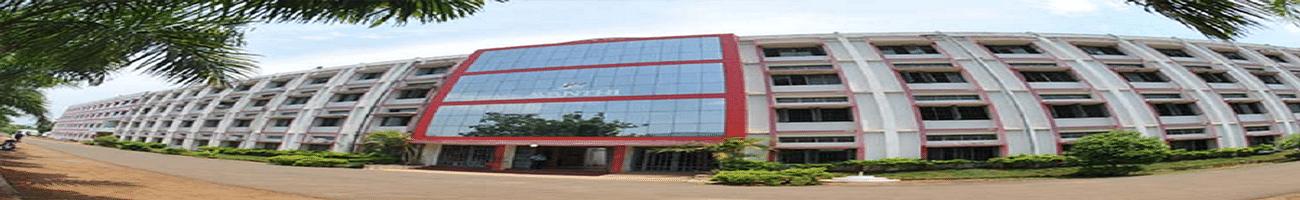 Avanthi Institute of Engineering and Technology - [AIET], Visakhapatnam