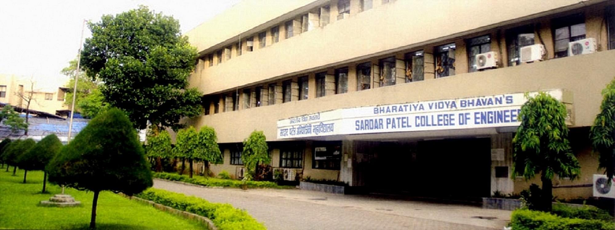 Sardar Patel College of Engineering - [SPCE]