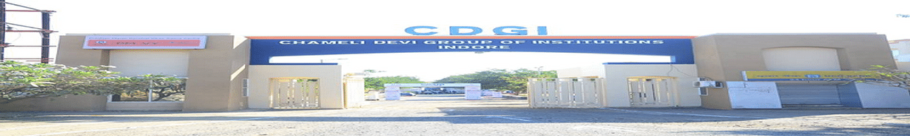 Chameli Devi Group of Institution, Indore