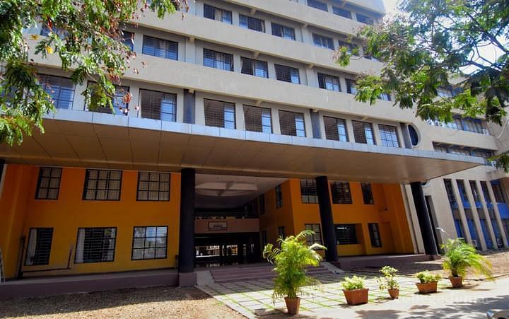 Sardar Patel Institute of Technology - [SPIT]