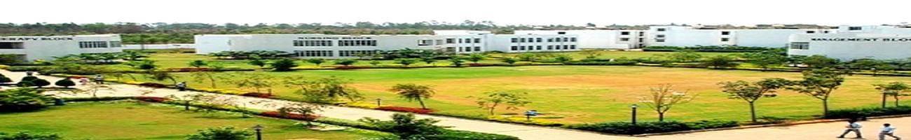 Krupanidhi College of Pharmacy - [KCP], Bangalore