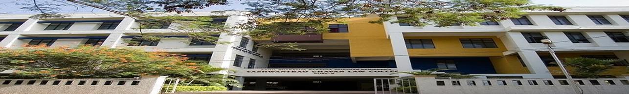 Yashwantrao Chavan Law College - [YCLC], Pune