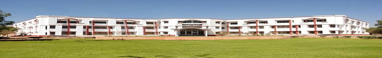 Marudhar Engineering College - [MEC], Bikaner