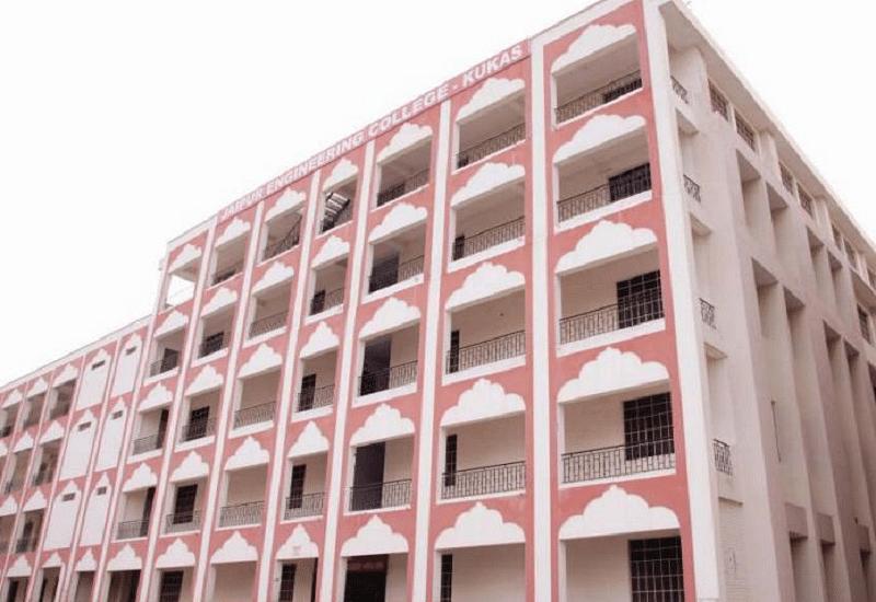Jaipur Engineering College - [JEC]