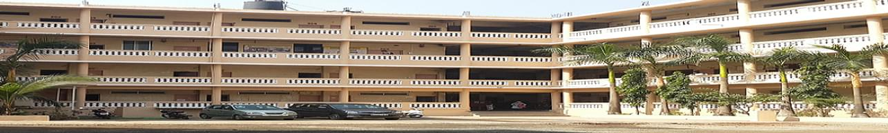 M. S. College of Law, Thane