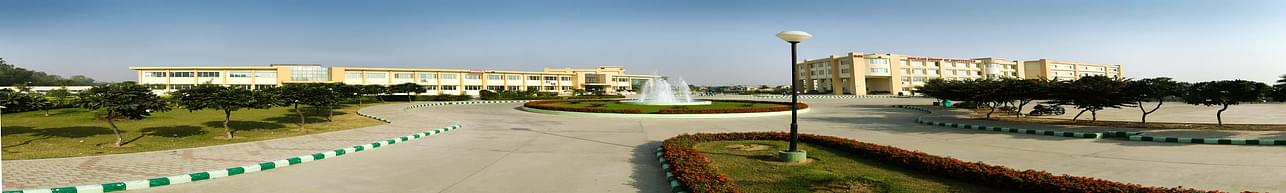 Gulzar Group of Institutes - [GGI], Ludhiana - Course & Fees Details