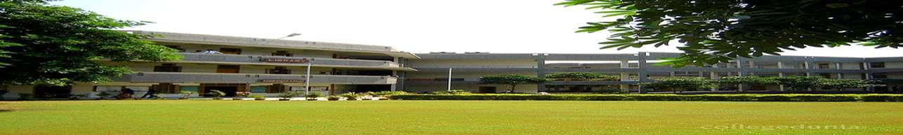 Sardar Vallabhbhai Patel Institute of Technology - [SVIT] Vasad, Anand - Course & Fees Details