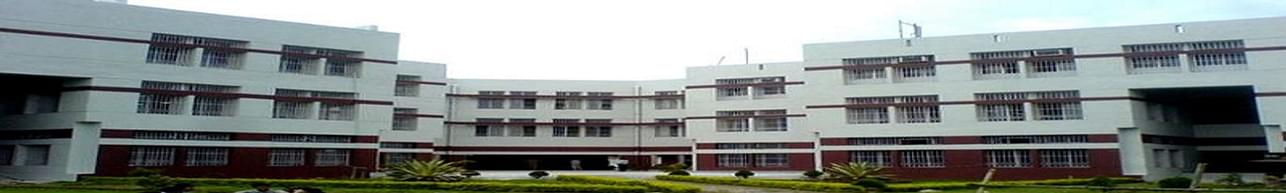 Narula Institute of Technology - [NIT Agarpara], Kolkata - Course & Fees Details