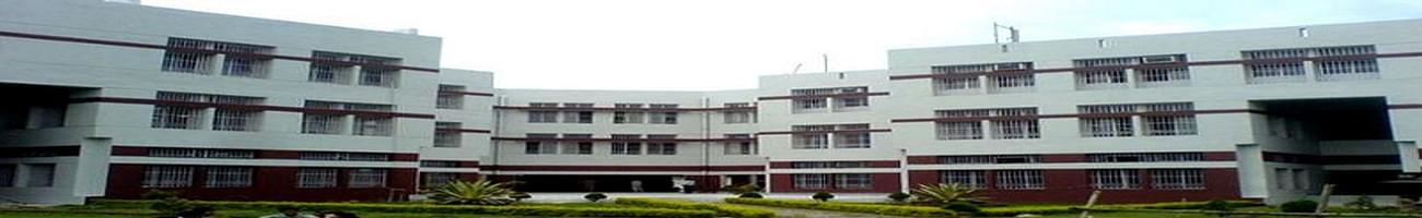 Narula Institute of Technology - [NIT Agarpara], Kolkata