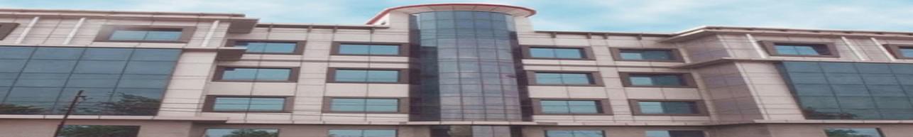 Sri Sukhmani Institute of Management, Dwarka - [SSIM], New Delhi