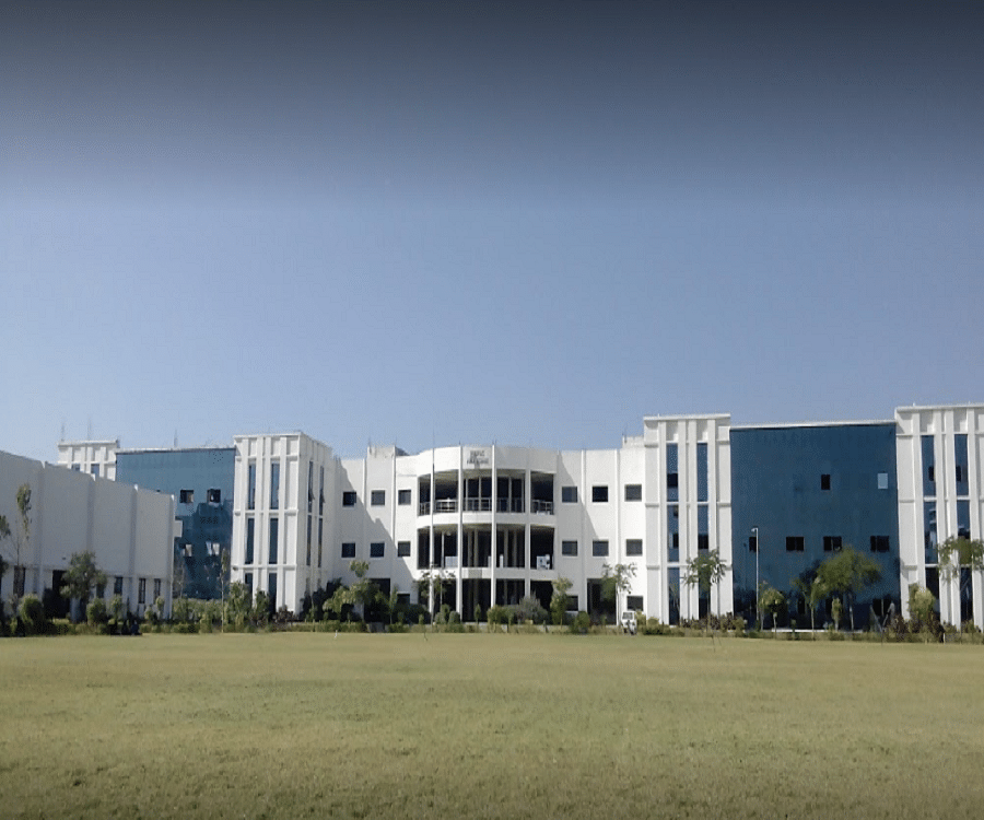 Samarth College of Engineering and Technology
