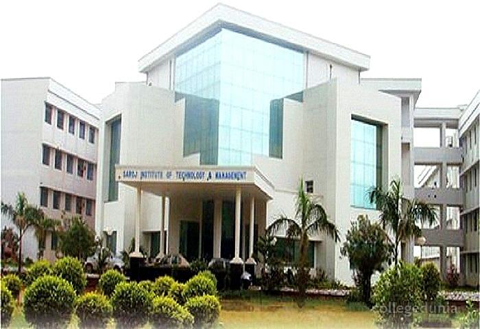 Saroj Institute of Technology and Management - [SITM]
