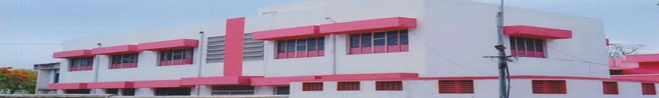 Mahatma Gandhi Vidymandir's Karmaveer Bhausaheb Hiray Law College, Nashik