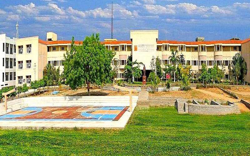 Vignana Bharathi Institute of Technology - [VBIT]