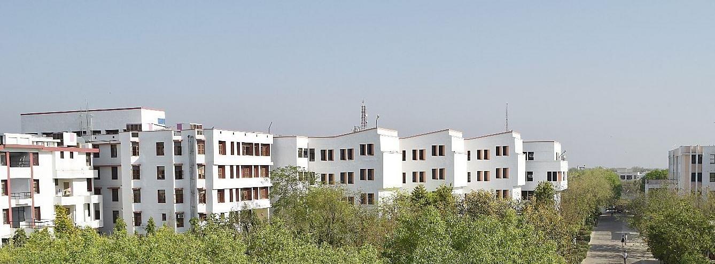 Swami Keshvanand Institute of Pharmacy - [SKIP]