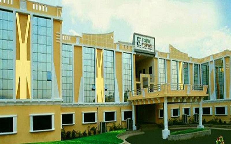 Vishwa Vishwani Institute of Systems and Management - [VVISM]
