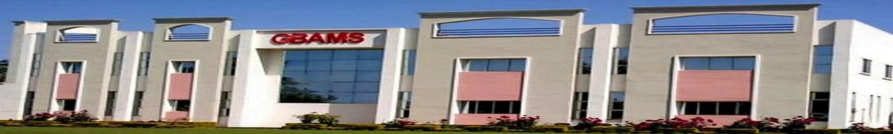 Ghanshyam Binani Academy of Management Sciences - [GBAMS], Mirzapur