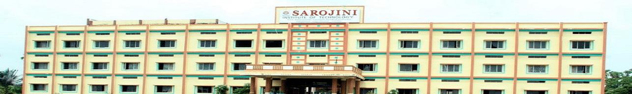Sarojini Institute of Technology - [SIT], Krishna