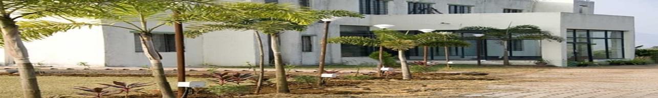 International School Of Business & Media Mulshi - [ ISB&M], Pune
