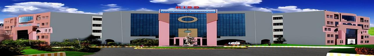 Koustuv Institute of Self Domain - [KISD], Bhubaneswar