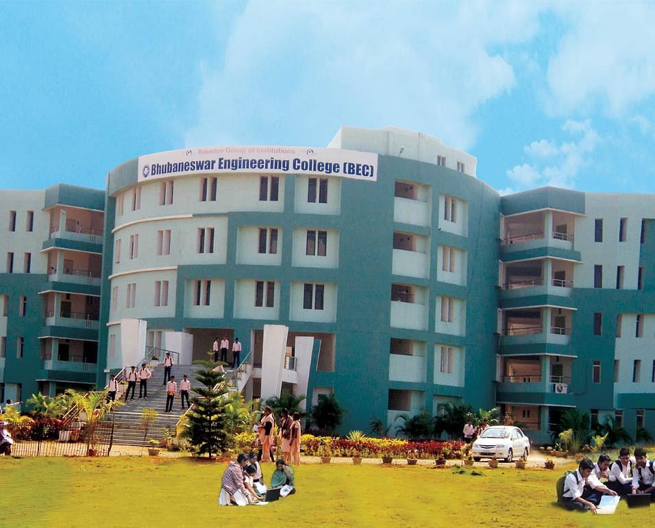 Bhubaneswar Engineering College - [BEC]