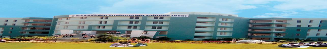 Bhubaneswar Engineering College - [BEC], Bhubaneswar