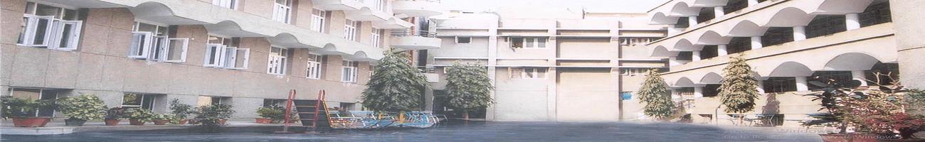 Polytechnic for Women - [PFW], New Delhi