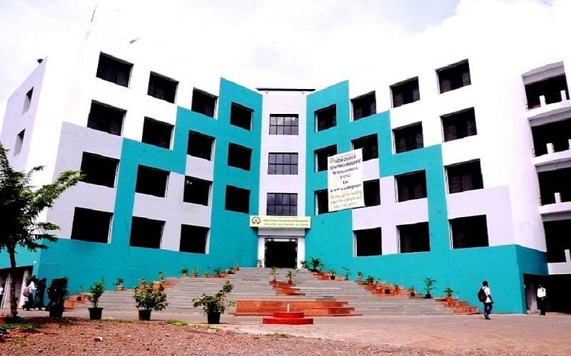 Indira College of Engineering & Management - [ICEM]