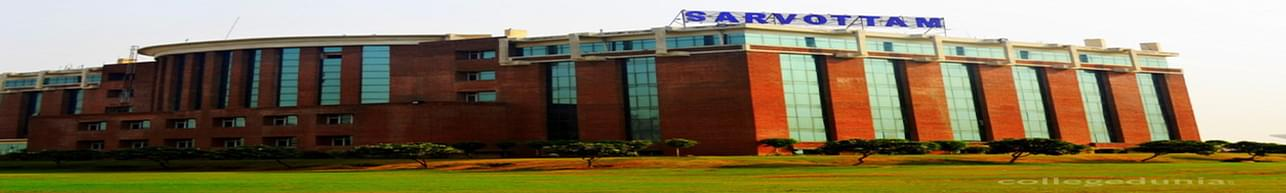 Sarvottam Institute of Technology and Management - [SITM], Noida