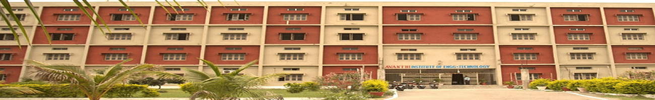 Avanthi Institute of Engineering and Technology - [AIET], Hyderabad