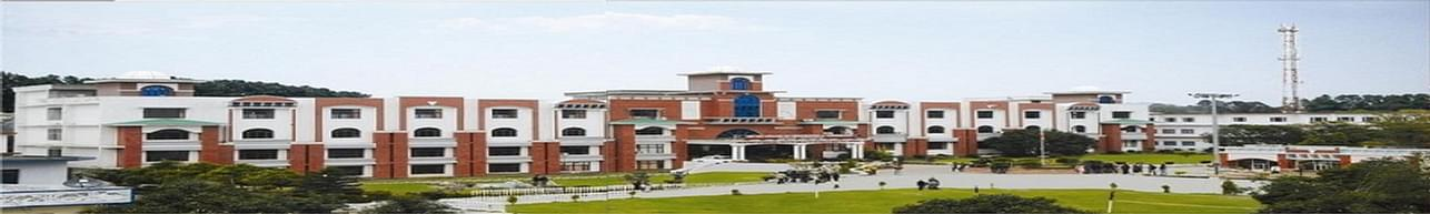 Sri Sai College of Education - [SSCE], Pathankot