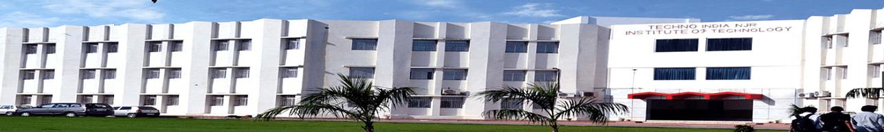 Techno India NJR Institute of Technology - [TINJRIT], Udaipur