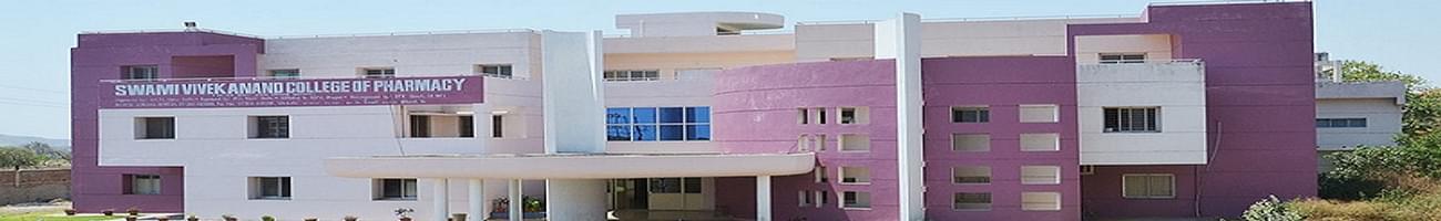 Swami Vivekanand College of Pharmacy - [SVCP], Patiala