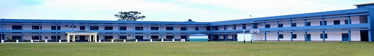 Ursuline Primary Teacher's Education College, Lohardaga