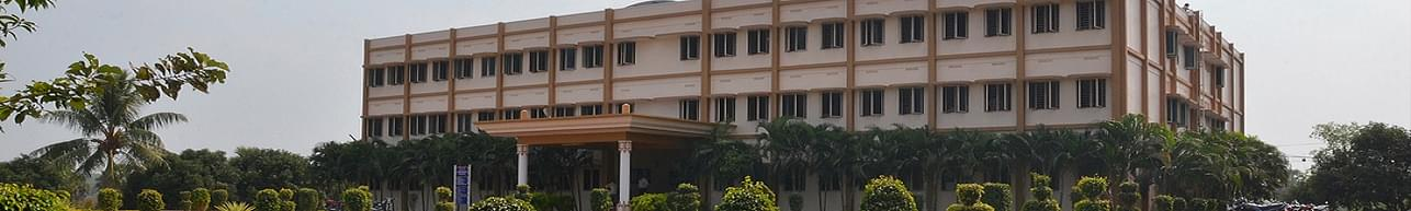 Sasi Institute of Technology & Engineering - [SITE], Tadepalligudem