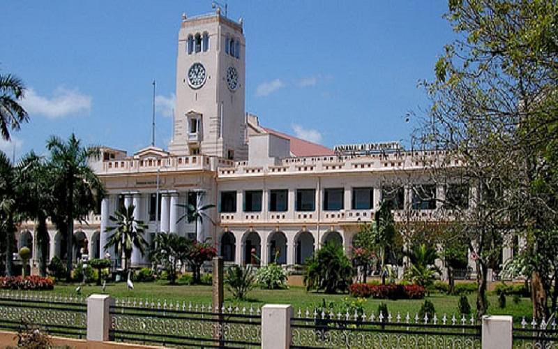 Coxtan Administrative & Management College