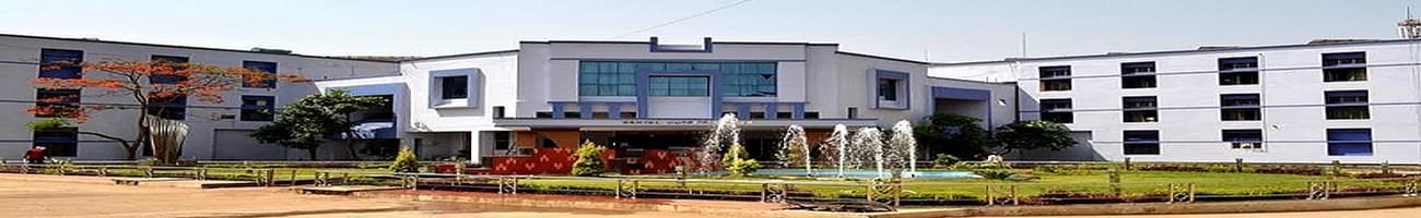 Chhattisgarh Dental College and Research Institute -[CDCRI], Rajnandgaon