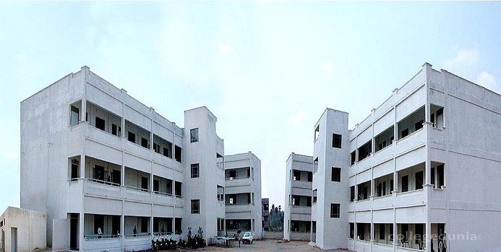 Sasurie College of Engineering, Avanashi Courses & Fees 2019