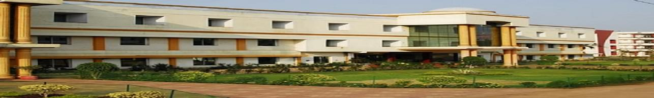 Rungta College of Dental Sciences and Research - [RCDSR], Bhilai