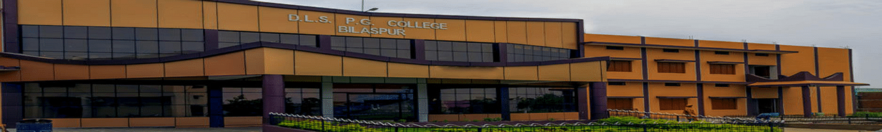 D.L.S. P.G. College, Bilaspur - News & Articles Details