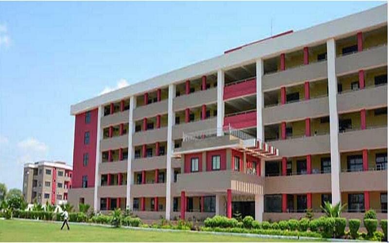 Triveni Institue Of Dental Sciences, Hospital & Research Centre